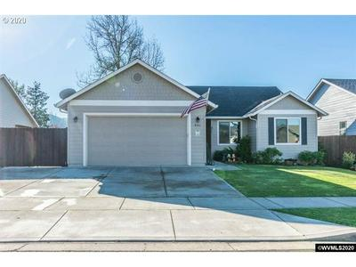 4351 CITABRIA ST, Sweet Home, OR 97386 - Photo 1