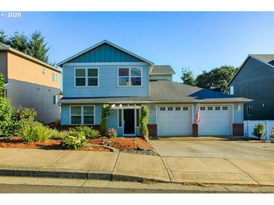 2747 FILLMORE AVE NW, Salem, OR 97304 - Photo 1