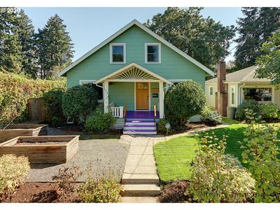 10142 N BUCHANAN AVE, Portland, OR 97203 - Photo 1