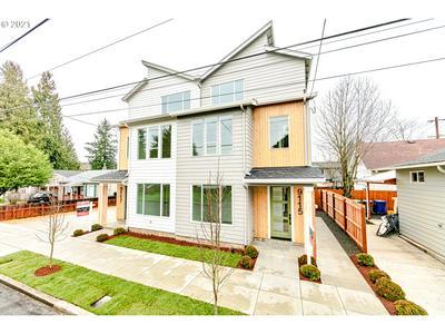 9115 N HUDSON ST, Portland, OR 97203 - Photo 1