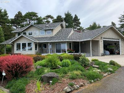 911 RHODODENDRON DR, Florence, OR 97439 - Photo 1