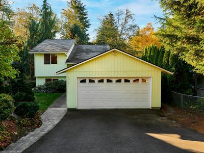 4914 SW CORONADO ST, Portland, OR 97219 - Photo 1