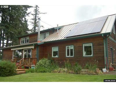 12012 S WILDCAT RD, Molalla, OR 97038 - Photo 1