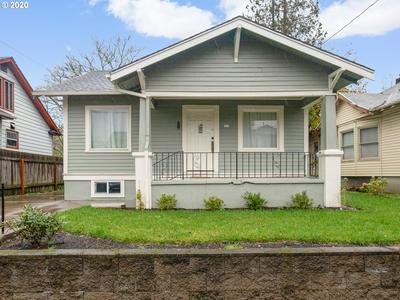 817 NE KILLINGSWORTH ST, Portland, OR 97211 - Photo 1