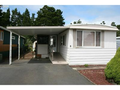3760 HIGHWAY 101 SPC 5, Florence, OR 97439 - Photo 1