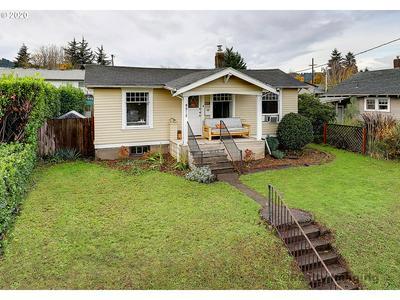 9210 N KELLOGG ST, Portland, OR 97203 - Photo 1