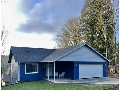 1315 EAST AVE, VERNONIA, OR 97064 - Photo 1