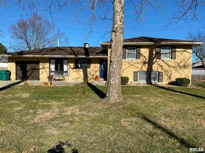 416 E JEFFERSON ST, Auburn, IL 62615 - Photo 1