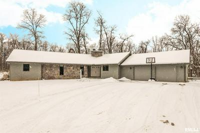 11729 N EVANS MILL RD, Princeville, IL 61559 - Photo 1