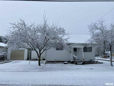 135 N 6TH AVE, Canton, IL 61520 - Photo 1