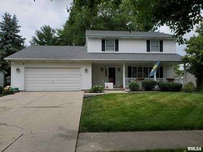 109 APPOMATTOX DR, Springfield, IL 62711 - Photo 1