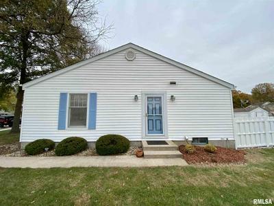 15 RICHMOND RD, Macomb, IL 61455 - Photo 1