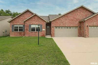 11208 N TUSCANY RIDGE CT, Dunlap, IL 61525 - Photo 1