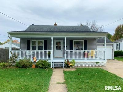 908 E HOLLAND ST, Washington, IL 61571 - Photo 1
