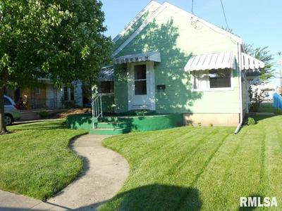 408 N JEFFERSON ST, Roanoke, IL 61561 - Photo 1
