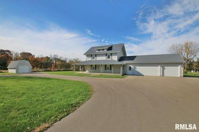 17507 N DUNCAN RD, Princeville, IL 61559 - Photo 2