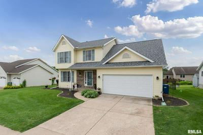 1006 28TH AVE, Silvis, IL 61282 - Photo 1