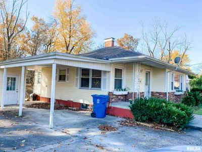 615 W GRAND AVE, Carterville, IL 62918 - Photo 2