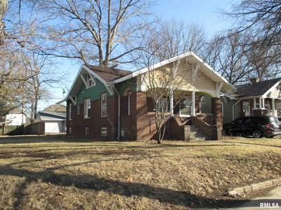 1728 S 4TH ST, Springfield, IL 62703 - Photo 2