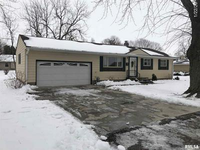 104 NEW ST, CAMBRIDGE, IL 61238 - Photo 1