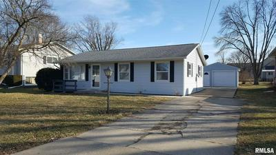 1254 E LOCUST ST, CANTON, IL 61520 - Photo 1