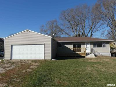 14433 N EDGEWATER DR, Chillicothe, IL 61523 - Photo 1