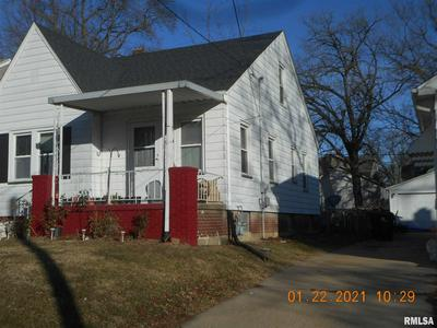 1109 W THRUSH AVE, Peoria, IL 61604 - Photo 2