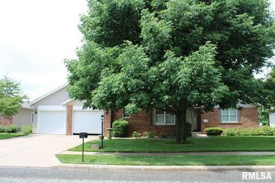 143 WINGATE DR # 143, Tremont, IL 61568 - Photo 1