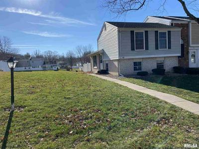 45 RICHMOND RD, Macomb, IL 61455 - Photo 1