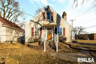 2801 W MEIDROTH ST, Peoria, IL 61605 - Photo 1