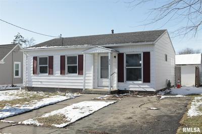 315 S WARREN ST, Tremont, IL 61568 - Photo 1