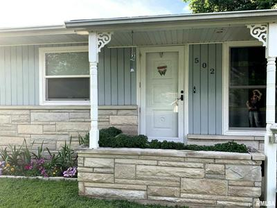 502 COLLEGE ST, Vienna, IL 62995 - Photo 2