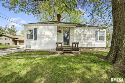 312 N WALNUT ST, Rochester, IL 62563 - Photo 1