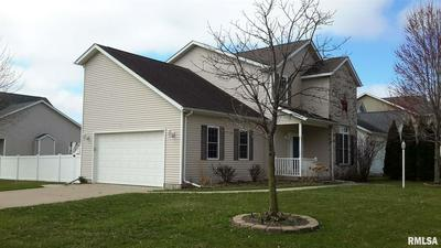 625 CHERRY CT, Colona, IL 61241 - Photo 2