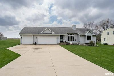 2320 OLD LINCOLN HWY, Lowden, IA 52255 - Photo 1
