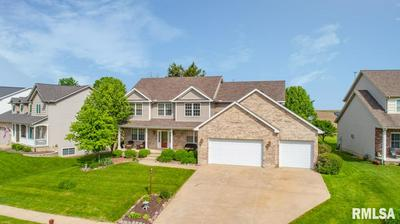 521 S FRENCH DR, Dunlap, IL 61525 - Photo 1