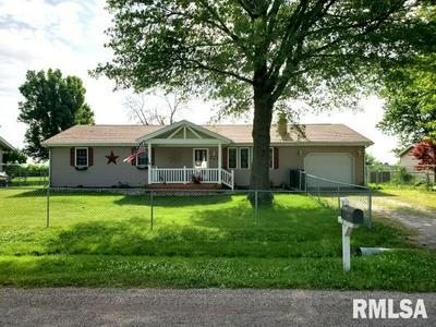 270 SHEFFIELD RD, Groveland, IL 61535 - Photo 1