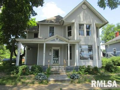 705 RICHARD ST, Henry, IL 61537 - Photo 1