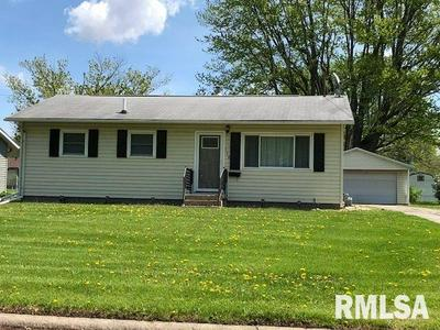 538 WHITNEY AVE, Kewanee, IL 61443 - Photo 1