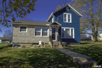 101 S GARFIELD ST, Washburn, IL 61570 - Photo 1