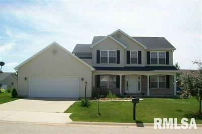 11005 N WATERTON, Dunlap, IL 61525 - Photo 1