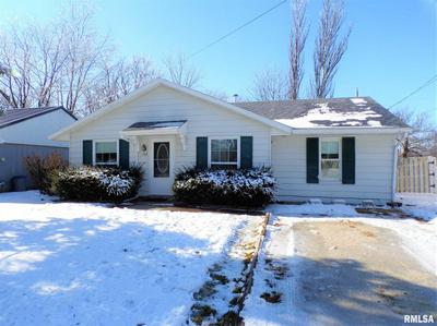 1316 IMPERIAL AVE, Galesburg, IL 61401 - Photo 2