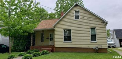 536 N 2ND AVE, Canton, IL 61520 - Photo 2