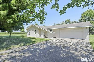 105 E 2ND RD, Farmersville, IL 62533 - Photo 1