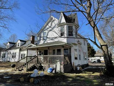402 W ELM ST, Carbondale, IL 62901 - Photo 1
