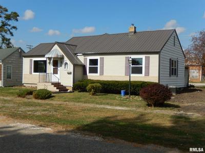 105 E SOUTH ST, Colchester, IL 62326 - Photo 1