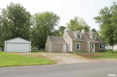 406 E BULLOCK ST, Eureka, IL 61530 - Photo 1