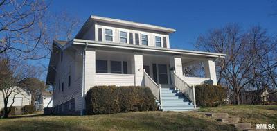 1304 GARTSIDE ST, Murphysboro, IL 62966 - Photo 1
