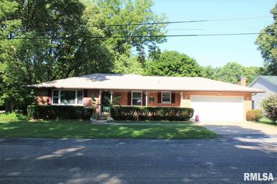 301 N TOEPFER ST, Tremont, IL 61568 - Photo 1