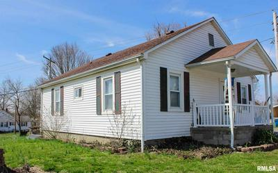 101 ORANGE STREET, Jonesboro, IL 62952 - Photo 1